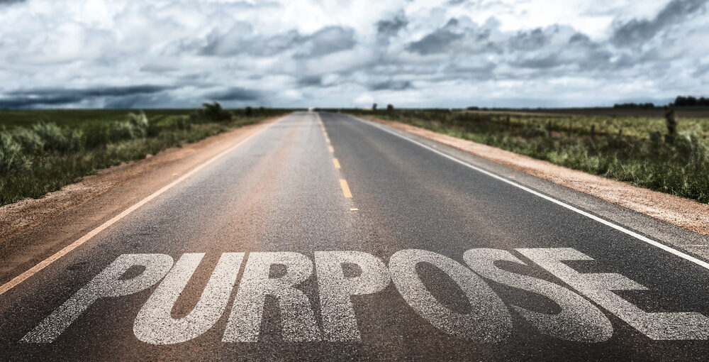 Discovering Purpose – Part One