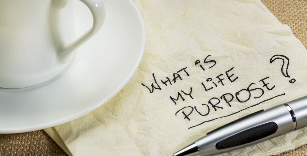 Discovering Purpose – Part Two